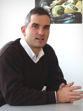 Tudor Comaniciu, General Manager delaco/Romania